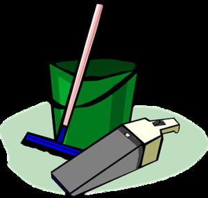 Usługi firmy sprzątającej