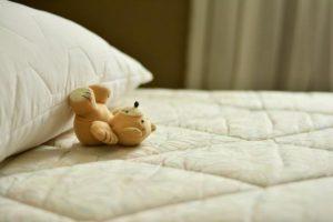 Jaką poduszkę kupić dziecku do snu?