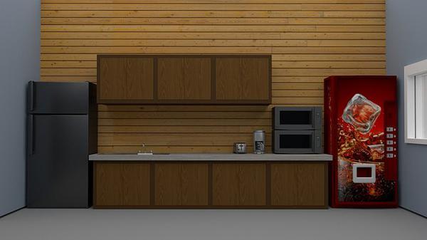 Smak kawy z automatu