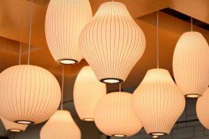 Modele i przykłady lamp desingerskich