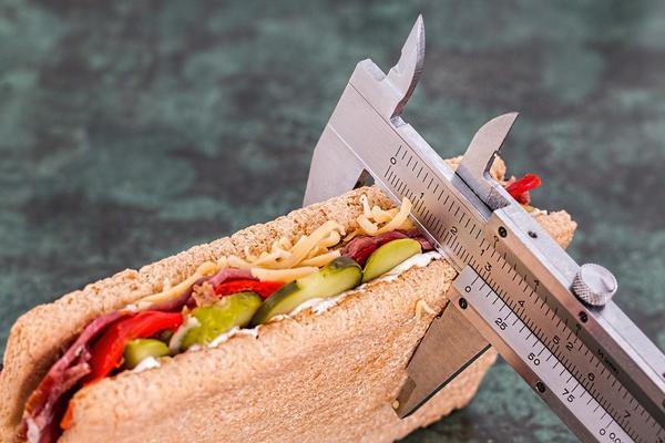 Profesjonalne usługi dietetyczne