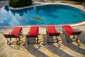 Hotel z basenem luksusową propozycją noclegową