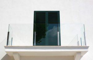 Efektywna hydroizolacja na balkonie