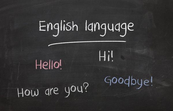 Jak nauczyć się angielskiego?