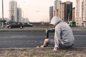 Alkoholizm wymaga leczenia