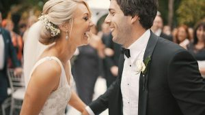 Czym przyjechać na swoje wesele?