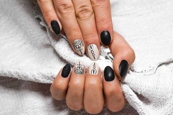 Gdzie wykonać hybrydowy manicure?