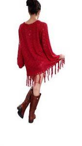 Najmodniejsze sukienki w stylu boho