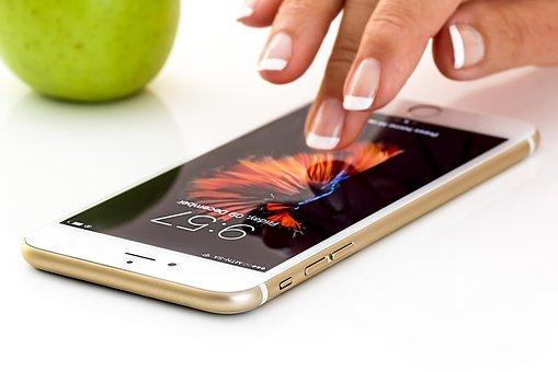 Szybka naprawa telefonu komórkowego