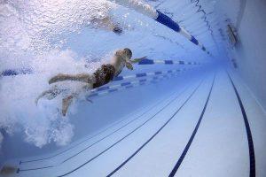 Zastosowanie podchlorynu sodu w basenach