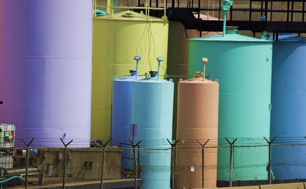 Praktyczne zbiorniki na substancje toksyczne