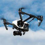 Wykorzystujemy drona do biznesu