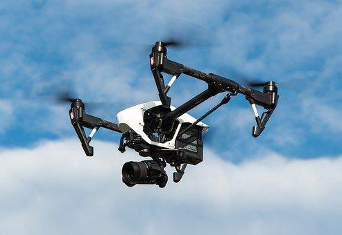 pomysł na biznes - dron