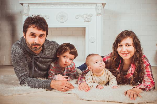 Sesje rodzinne w Olsztynie