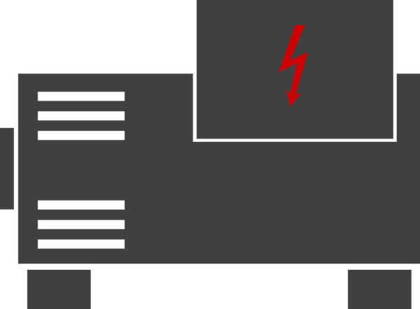 Silnik elektryczny jako przetwornik energii