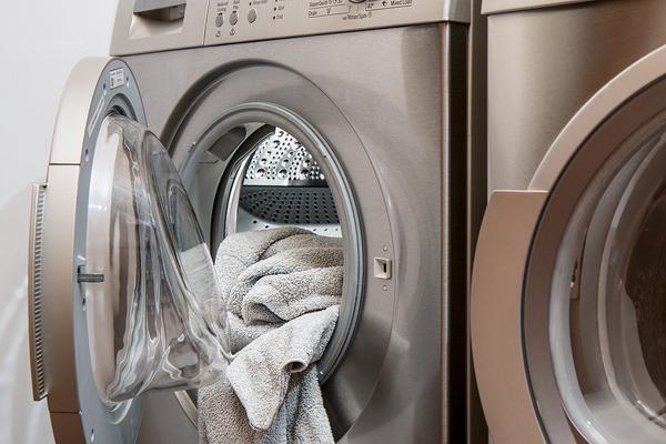 Wybieramy środek czyszczący do pralki