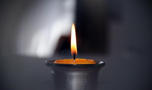 Produkcja naturalnych świec zapachowych