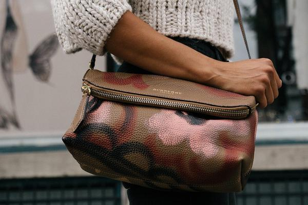 Dobór idealnej torebki damskiej