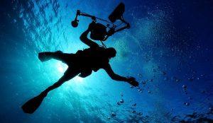Polecane zapoznawcze kursy nurkowania